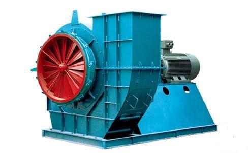 G/Y5-51型锅炉送引风机